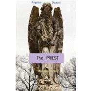 The Priest by Luban, Marianne, 9780972952422