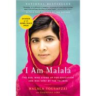 I Am Malala by Yousafzai, Malala; Lamb, Christina, 9780316322423