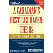 A Canadian's Best Tax Haven by Keats, Robert, 9781770402423