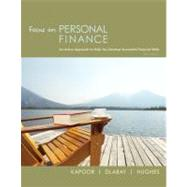 Focus on Personal Finance by Kapoor, Jack; Dlabay, Les; Hughes, Robert J., 9780073382425