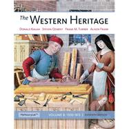 The Western Heritage Volume B by Kagan, Donald M.; Ozment, Steven; Turner, Frank M.; Frank, Alison M, 9780205962426