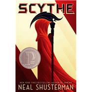 Scythe by Shusterman, Neal, 9781442472426