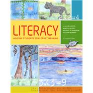 Literacy Helping Students Construct Meaning by Cooper, J. David; Robinson, Michael D.; Slansky, Jill Ann; Kiger, Nancy D., 9781285432427