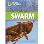 Frl Book W/ CD: Perfect Swarm 3000 (Bre) by Waring, 9781424022427