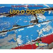 Liso o aspero / Smooth or Rough by Guillain, Charlotte, 9781432942427