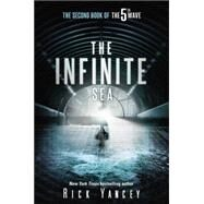 The Infinite Sea The Second Book of the 5th Wave by Yancey, Rick, 9780399162428