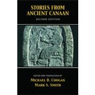 Stories from Ancient Canaan by Coogan, Michael D.; Smith, Mark S., 9780664232429