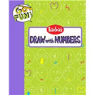 Go Fun! BrainSnack Draw with Numbers by Andrews McMeel Publishing LLC; De Schepper, Peter; Coussement, Frank, 9781449472429