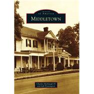 Middletown by Harbaugh IV, Charles; Pennington, Jeff, 9781467122429