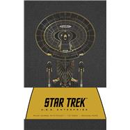 Star Trek Ruled Journal by Insight Editions, 9781683832430