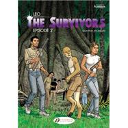 The Survivors Episode 2 by Leo, 9781849182430