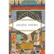 Arabic Poems by HAMMOND, MARLE, 9780375712432