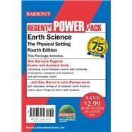 Regents Power Pack Earth Science by Denecke, Edward J., Jr., 9781438072432