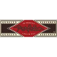 Perfetto Pencils by Fili, Louise, 9781616892432