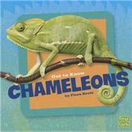 Get to Know Chameleons by Brett, Flora, 9781491422434