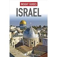 Insight Guides Israel by Insight Guides, 9781780052434
