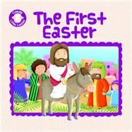 The First Easter by Williamson, Karen; Conner, Sarah, 9781781282434