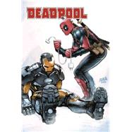 Deadpool Volume 7 by Posehn, Brian; Duggan, Gerry; Hawthorne, Mike; Koblish, Scott, 9780785192435