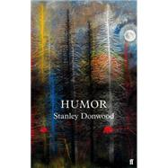 Humor by Donwood, Stanley, 9780571312436