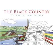The Black Country Colouring Book by History Press, 9780750982436