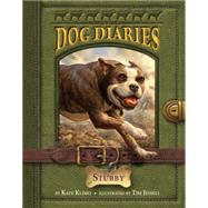 Dog Diaries #7: Stubby by KLIMO, KATEJESSELL, TIM, 9780385392440