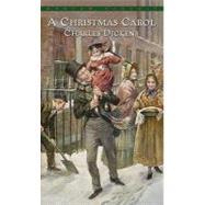 A Christmas Carol by DICKENS, CHARLES, 9780553212440