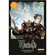 Macbeth The Graphic Novel: Original Text by Shakespeare, William, 9781906332440