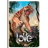 Love by Brremaud, Frederic; Bertolucci, Federico, 9780991332441