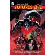 The New 52: Future's End Vol. 1 by LEMIRE, JEFFAZZARELLO, BRIAN, 9781401252441