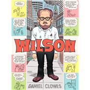 Wilson by Clowes, Daniel, 9781770462441