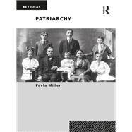Patriarchy by Miller; Pavla, 9781138692442