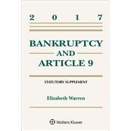 Bankruptcy and Article 9 by Warren, Elizabeth, 9781454882442