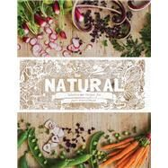 Natural by Parragon Books Ltd, 9781472392442