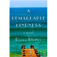 A Remarkable Kindness by Bletter, Diana, 9780062382443