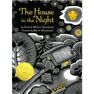 The House in the Night by Swanson, Susan Marie, 9780618862443