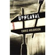 Upheaval by Holbrook, Chris, 9780813192444