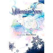 Millennium Snow, Vol. 3 by Hatori, Bisco, 9781421572444