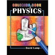 ISBN 9781465202444 - Coloring Book of Physics | upcitemdb.com