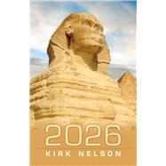 2026 by Nelson, Kirk, 9781943612444