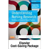 Understanding Nursing Research - Text and Study Guide Package by Grove, Susan K., Ph.D., RN; Gray, Jennifer R., Ph.D., RN; Burns, Nancy, Ph.D., RN, 9781455772445