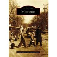 Milford, (Oh) by Greater Milford Area Historical Society, 9780738552446