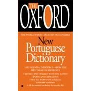 The Oxford New Portuguese Dictionary by Unknown, 9780425222447