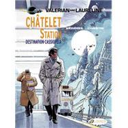 Valerian 9 by Christin, Pierre; Mézières, Jean-claude, 9781849182447