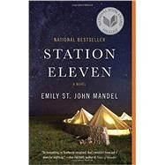 Station Eleven by MANDEL, EMILY ST. JOHN, 9780804172448