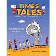 Times Tales by Von Eggers, Jennie, 9780976202448