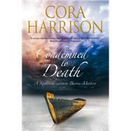 Condemned to Death by Harrison, Cora, 9780727872449