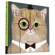 Here Kitty Kitty by Mcinnis, Mallory, 9781452142449