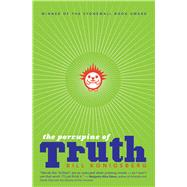 The Porcupine of Truth by Konigsberg, Bill, 9781338032451