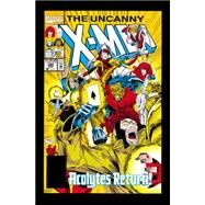X-Men by Lobdell, Scott; David, Peter; Dematteis, J.M.; Hama, Larry; Quesada, Joe, 9780785162452