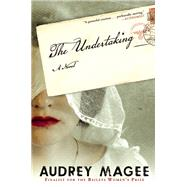 The Undertaking by Magee, Audrey, 9780802122452